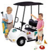 Kids Golf Carts